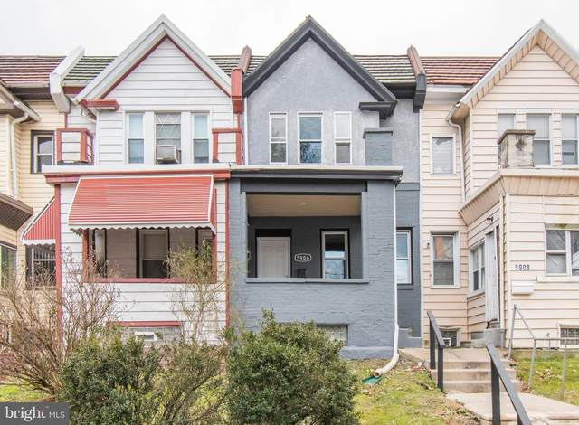 5906 Chew Avenue, PHILADELPHIA, PA 19138 (#PAPH980116) :: Ram Bala Associates | Keller Williams Realty