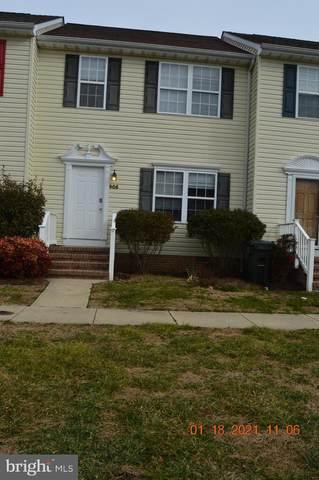 8186 June Way #405, EASTON, MD 21601 (MLS #MDTA140192) :: Maryland Shore Living | Benson & Mangold Real Estate