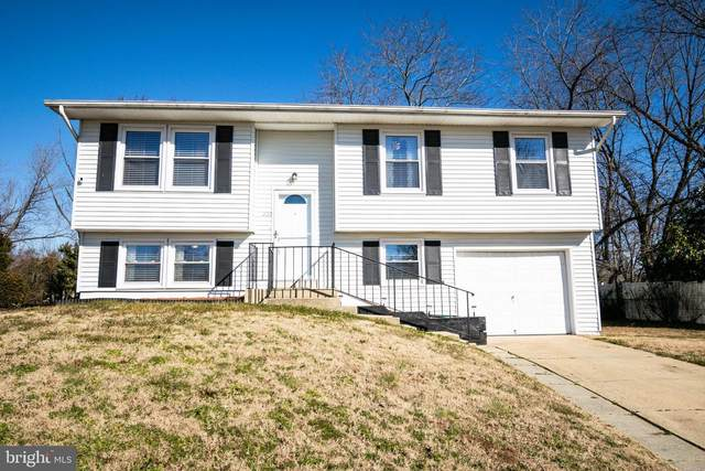 220 Middleton Road, WALDORF, MD 20602 (#MDCH221108) :: The Riffle Group of Keller Williams Select Realtors
