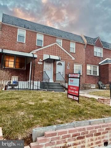 8606 Provident Road, PHILADELPHIA, PA 19150 (#PAPH980138) :: Blackwell Real Estate