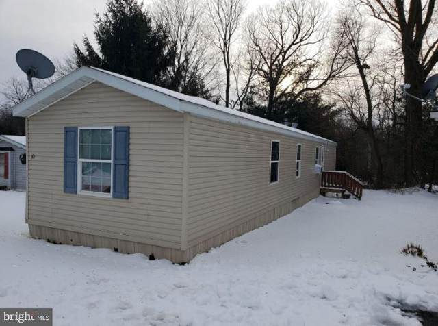 10 Londonderry Court, COCHRANVILLE, PA 19330 (#PACT527872) :: The John Kriza Team