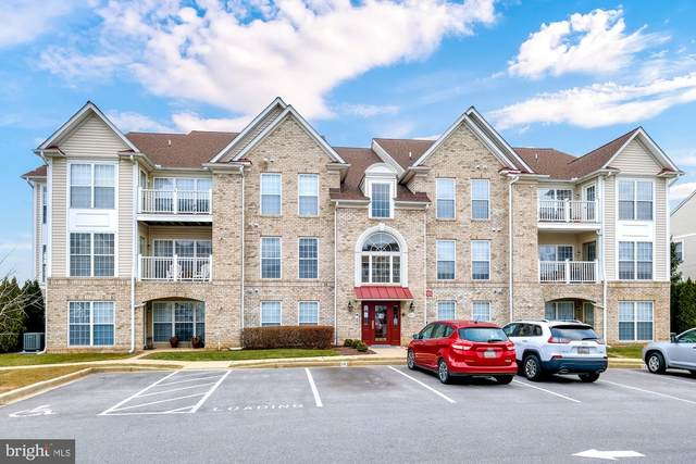 2501 Catoctin Court 3C, FREDERICK, MD 21702 (#MDFR276672) :: Jim Bass Group of Real Estate Teams, LLC