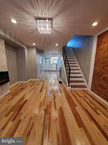 2824 N 20TH Street, PHILADELPHIA, PA 19132 (#PAPH980158) :: Sunrise Home Sales Team of Mackintosh Inc Realtors