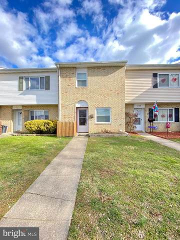 337 Sweet Briar Court, JOPPA, MD 21085 (#MDHR255954) :: ExecuHome Realty