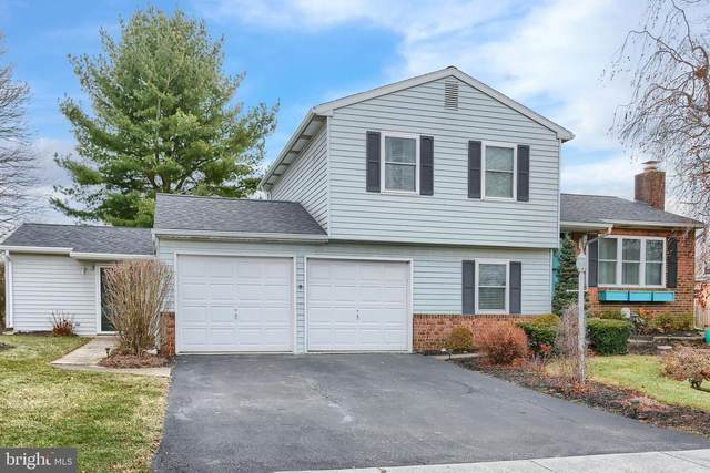 4 Zenu Road, MECHANICSBURG, PA 17055 (#PACB131426) :: Liz Hamberger Real Estate Team of KW Keystone Realty