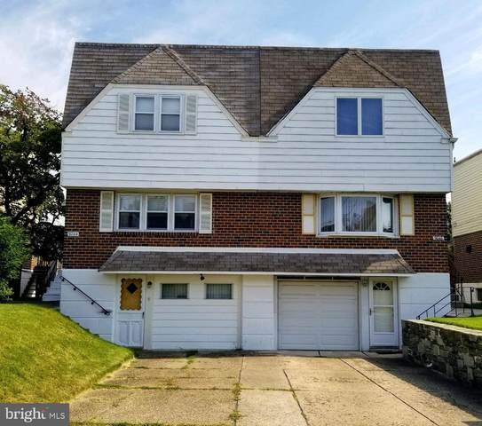 9044 Revere Street, PHILADELPHIA, PA 19152 (#PAPH980174) :: Blackwell Real Estate