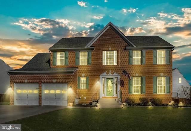 11601 Heronview Drive, FREDERICKSBURG, VA 22408 (#VASP228258) :: The Matt Lenza Real Estate Team
