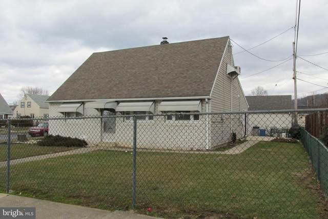 5105 Lamont Avenue, TEMPLE, PA 19560 (#PABK372604) :: LoCoMusings