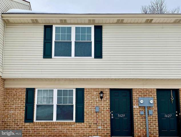 1629 Long Drive #115, YORK, PA 17406 (#PAYK151704) :: TeamPete Realty Services, Inc