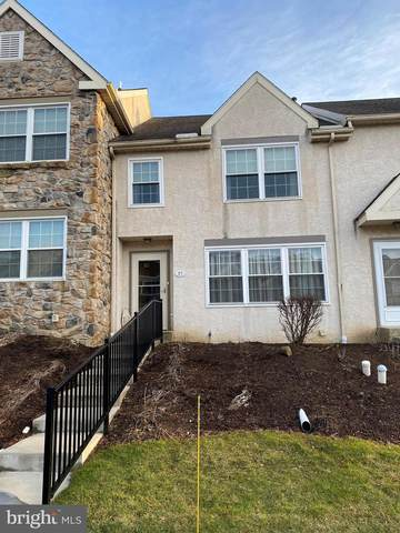 35 Wexford Court, MORGANTOWN, PA 19543 (#PABK372606) :: BayShore Group of Northrop Realty