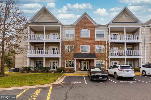 801 Latchmere Court #302, ANNAPOLIS, MD 21401 (#MDAA457130) :: CENTURY 21 Core Partners