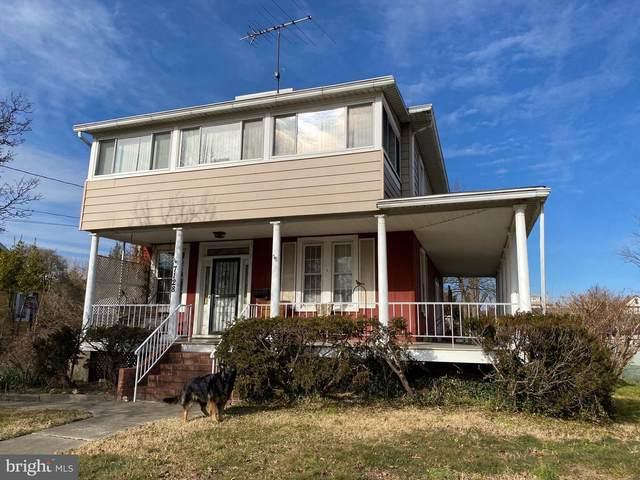 7128 Martell Avenue, BALTIMORE, MD 21222 (#MDBC517820) :: Fairfax Realty of Tysons