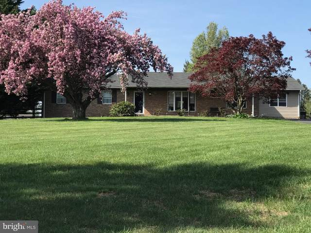 3013 Andover Road, FOREST HILL, MD 21050 (#MDHR255958) :: Shamrock Realty Group, Inc