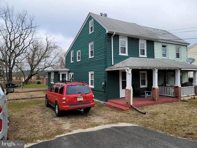 204 Port Elizabeth Cumberland Road, MILLVILLE, NJ 08332 (#NJCB130926) :: LoCoMusings