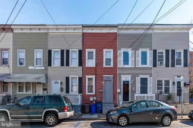 28 Pleasant Street, ANNAPOLIS, MD 21401 (#MDAA457134) :: The MD Home Team
