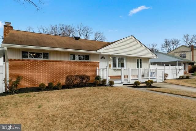 4213 Elizabeth Street, ROCKVILLE, MD 20853 (#MDMC741438) :: Dart Homes