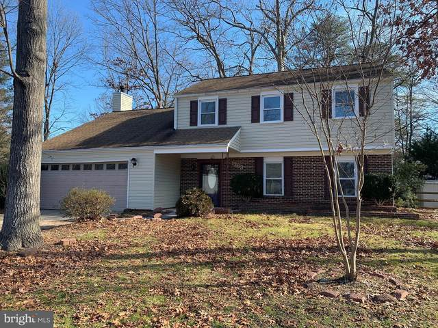 1263 Allen Court, WALDORF, MD 20602 (#MDCH221110) :: The Riffle Group of Keller Williams Select Realtors