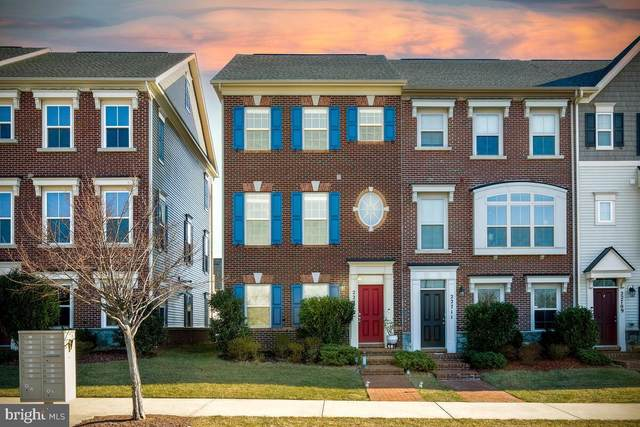 22713 Newcut Road, CLARKSBURG, MD 20871 (MLS #MDMC741440) :: Parikh Real Estate