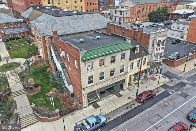 23-25 E King Street, YORK, PA 17401 (#PAYK151706) :: The Joy Daniels Real Estate Group
