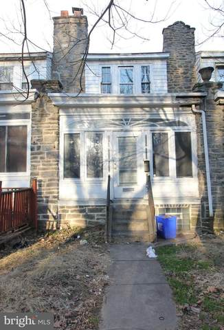 4639 Morris Street, PHILADELPHIA, PA 19144 (#PAPH980196) :: BayShore Group of Northrop Realty