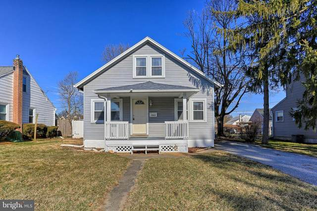 1923 Filbert Street, YORK, PA 17404 (#PAYK151708) :: The Heather Neidlinger Team With Berkshire Hathaway HomeServices Homesale Realty