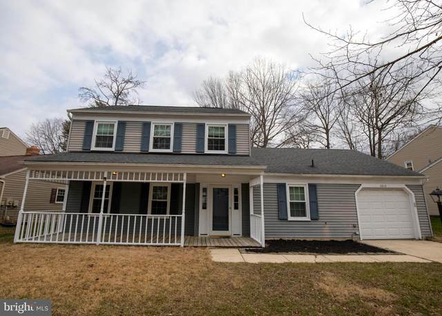 6016 Peccary Street, WALDORF, MD 20603 (#MDCH221116) :: Advance Realty Bel Air, Inc
