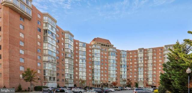 3210 N Leisure World Boulevard #812, SILVER SPRING, MD 20906 (#MDMC741456) :: Network Realty Group