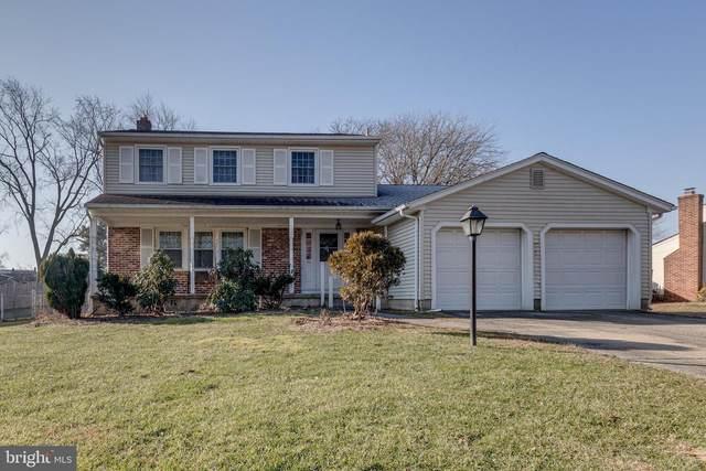 22 Erindale Drive, MARLTON, NJ 08053 (#NJBL389952) :: Holloway Real Estate Group