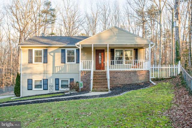 6601 Hickory Ridge Road, SPOTSYLVANIA, VA 22551 (#VASP228264) :: RE/MAX Cornerstone Realty