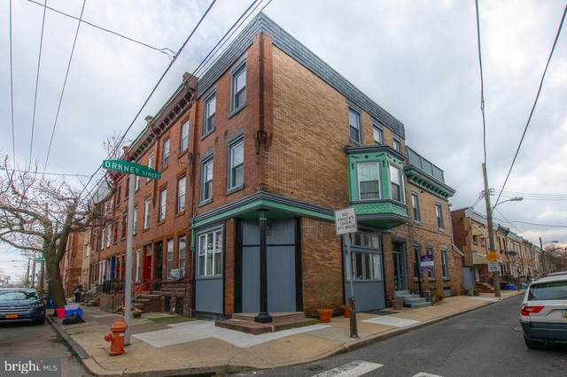 426 Tasker Street, PHILADELPHIA, PA 19148 (#PAPH980212) :: The Poliansky Group