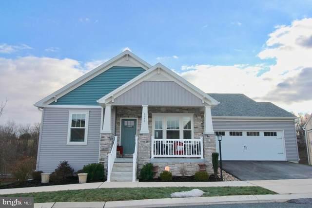 6042 Station Circle Road, HARRISBURG, PA 17111 (#PADA129434) :: The Joy Daniels Real Estate Group