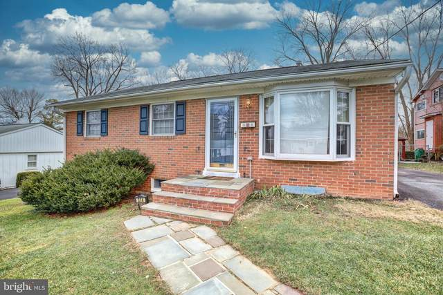 314 Valley View Avenue SW, LEESBURG, VA 20175 (#VALO429206) :: The Redux Group