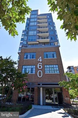 460 New York Avenue NW #402, WASHINGTON, DC 20001 (#DCDC504418) :: The Piano Home Group