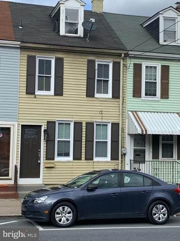 637 E Walnut Street, LANCASTER, PA 17602 (#PALA176268) :: Shamrock Realty Group, Inc