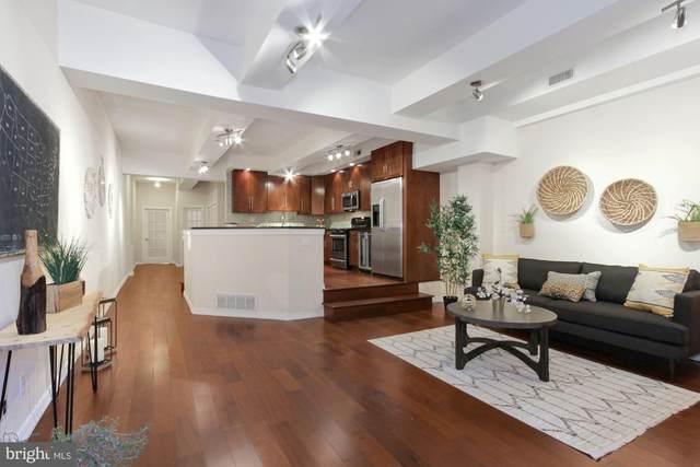 844-846 N 29TH Street #117, PHILADELPHIA, PA 19130 (#PAPH980224) :: Certificate Homes