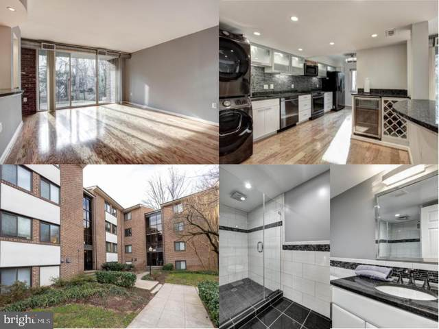 1540 Northgate Square 2C, RESTON, VA 20190 (#VAFX1176710) :: Colgan Real Estate