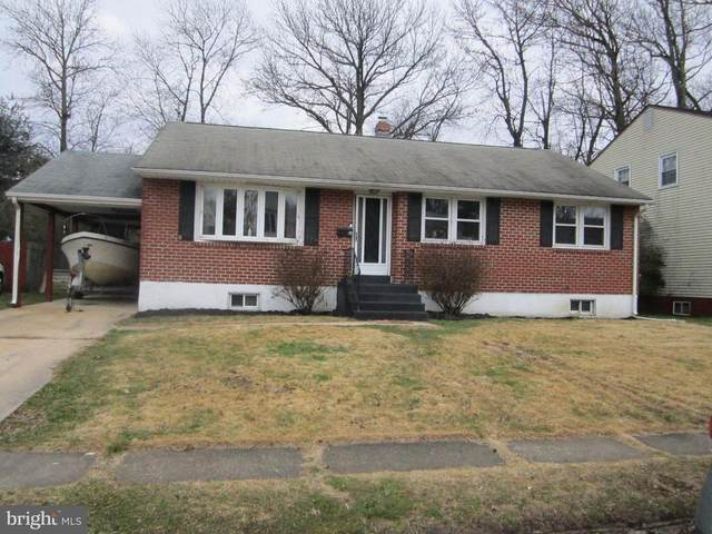 16 Scottie Lane, NEW CASTLE, DE 19720 (#DENC519570) :: CoastLine Realty