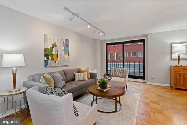 1601 18TH Street NW #206, WASHINGTON, DC 20009 (#DCDC504426) :: Crossman & Co. Real Estate