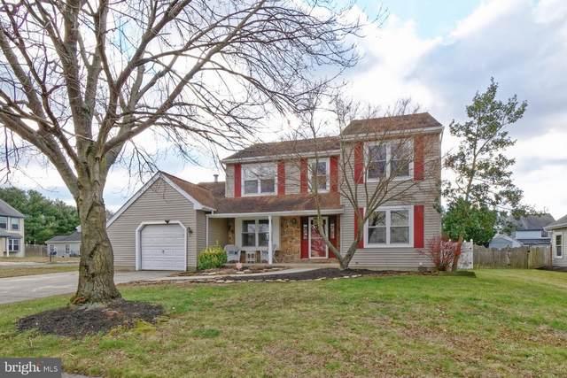 9 Banyon Drive, BLACKWOOD, NJ 08012 (#NJCD411728) :: The Matt Lenza Real Estate Team