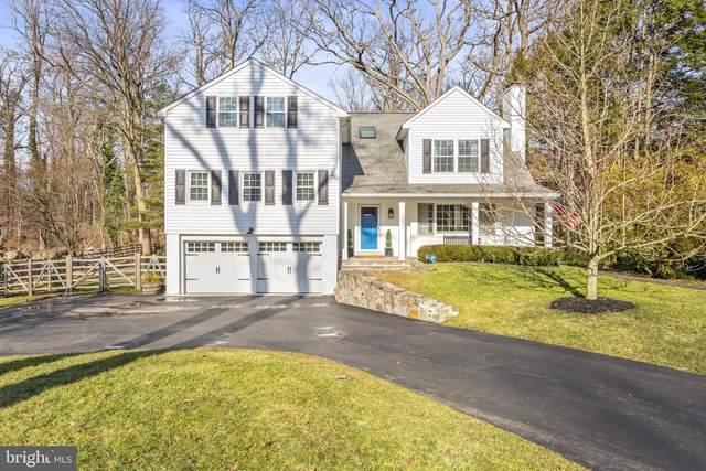 531 Brookside Avenue, WAYNE, PA 19087 (#PADE538106) :: Keller Williams Real Estate