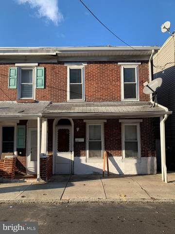 809 Marshall Street, WILMINGTON, DE 19805 (#DENC519576) :: John Smith Real Estate Group