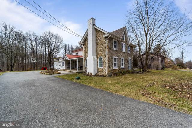 1441 Little Conestoga Road, GLENMOORE, PA 19343 (#PACT527900) :: Jim Bass Group of Real Estate Teams, LLC