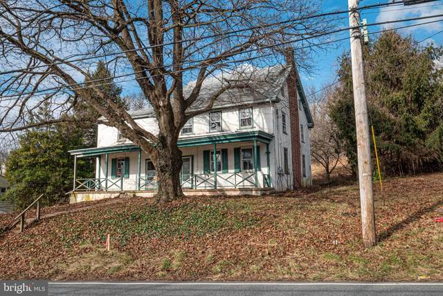1128-A Main Street, LINFIELD, PA 19468 (#PAMC680654) :: The Dailey Group