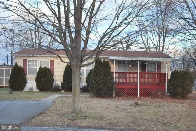 94 Vasilios Drive, CARLISLE, PA 17015 (#PACB131430) :: The Joy Daniels Real Estate Group