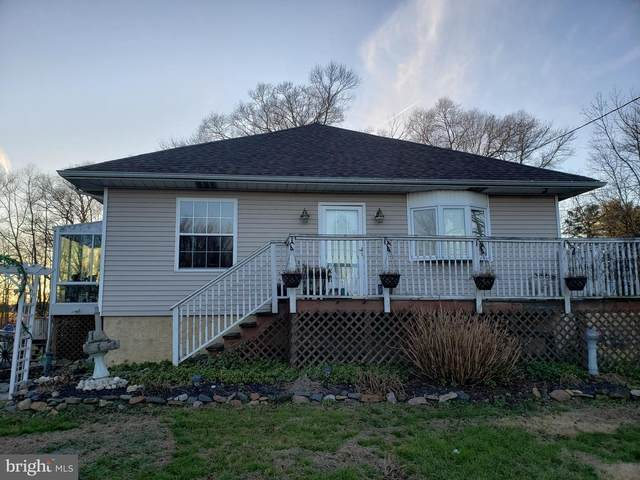 115 New Freedom Road, MONROEVILLE, NJ 08343 (#NJSA140694) :: Daunno Realty Services, LLC