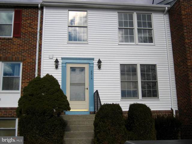 6614 Spokeshave Court, FREDERICK, MD 21703 (#MDFR276682) :: Blackwell Real Estate