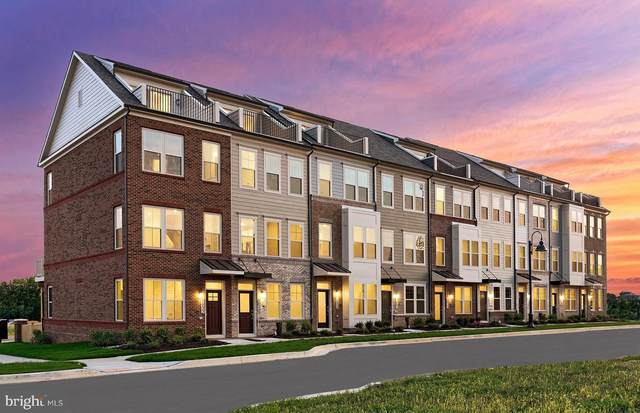 1001 Rockwell Avenue #1, GAITHERSBURG, MD 20878 (#MDMC741476) :: Jacobs & Co. Real Estate