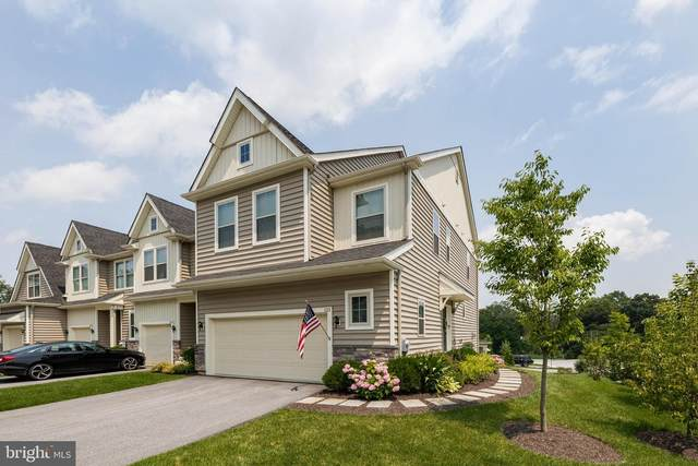 121 Sparrow Ridge Court, KENNETT SQUARE, PA 19348 (#PACT527902) :: Ramus Realty Group