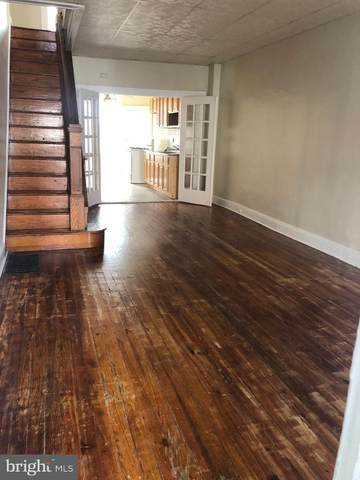 2903 Jefferson Street, BALTIMORE, MD 21205 (#MDBA537304) :: Arlington Realty, Inc.