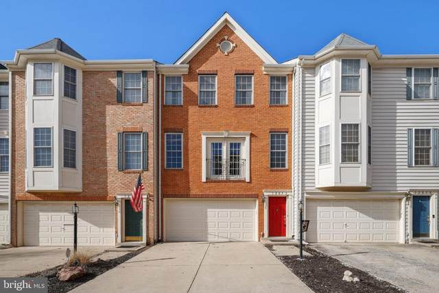 12052 Kemps Landing Circle, MANASSAS, VA 20109 (#VAPW513280) :: A Magnolia Home Team